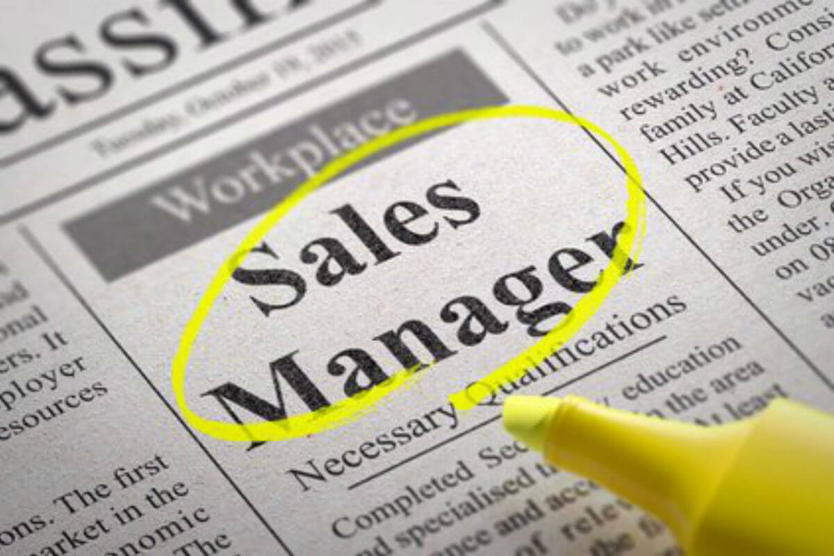 hiring a sales manager for a company essay The pros and cons of hiring an expatriate management essay print reference this  disclaimer:  towards the end the advantages & disadvantages of hiring an expatriate based on each factor.