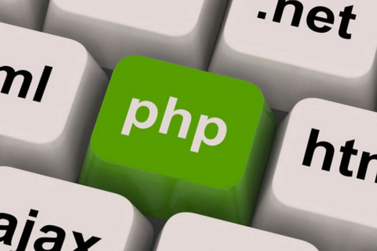 Middle PHP developer